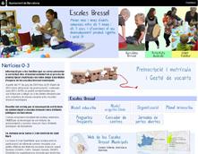 Escoles bressol de Barcelona