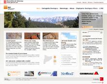 IGC – Institut Geològic de Catalunya
